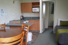 One Bedroom Units 3