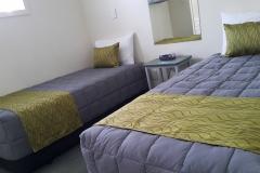 One Bedroom Units 4
